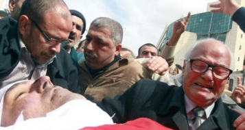مقتل القاضي رائد زعيتر: النيابة العسكرية تنوي محاكمة الجندي القاتل