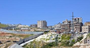 إلغاء التصويت على قرار بناء جدار فاصل قرب غوش عتصيون