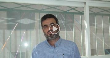 عبد الحكيم مفيد للقيادات العربية: اضبطوا تصرفات النشطاء بمسيرة هبة القدس والأقصى