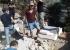 هدم 20 قبرا في مقبرة الشهداء الملاصقة للأقصى