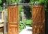 10 أفكار لاستخدام الأبواب القديمة فى الديكور