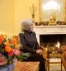 هل سرقت زوجة اردوغان من زوجة اوباما؟!