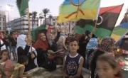 الليبيون يحيون الذكرى الاولى لسقوط نظام القذافي