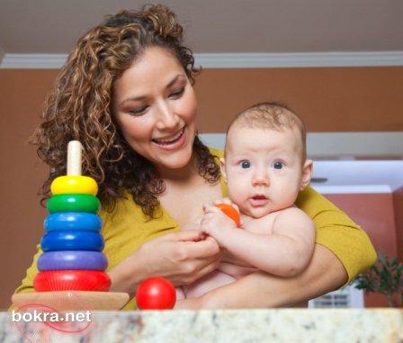 10 نصائح قبل وضع طفلك فى الحضانة 0103056369