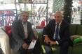 داني غيتر : تطوير وتوسيع خدمات البنك العربي الإسرائيلي للزبائن