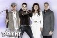 Arabs Got Talent 4 - الحلقة 1