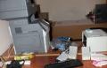 الناصرة: اقتحام مكتب عضو الكنيست حنين زعبي وسرقة حواسيب
