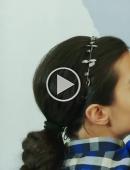العشق المشبوه مدبلج - الحلقة 53