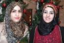 لاجئات فلسطينيات يسردن معاناتهن لـ بكرا ويؤكدن: سنعود