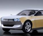 نيسان IDX وحش جديد في عالم السيارات الرياضية اليابانية