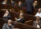 استطلاع: ارتفاع بـ 12% بنسبة التصويت بين العرب إذا توحدت الأحزاب