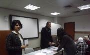 توزيع 62 منحة تعليمية لمسار الممتازين في كلية سخنين لتأهيل المعلمين