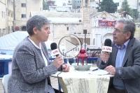 ائيلا القلعي تدعو العرب إلى استثمار نقودهم بـ IBI