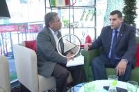 حسام أبو بكر: التأمين الوطني سيقدم المخصصات للمحتاجين في الناصرة