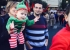 الناصرة: اختتام مسيرة الميلاد التقليدية بمشاركة الآلاف