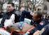 مقتل شرطيين في هجوم مسلح في نيويورك وانتحار القاتل