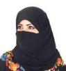 المحامية السعودية بيان محمود الزهران من المؤثرات عربيا للعام 2014