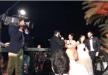شيرين وتامر حسني يغنيان