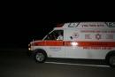 إصابة خطيرة لمسن بحادث طرق في غازيت المجاورة لكفر مصر