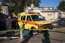 اشدود: الشرطة تطلق النار على شاب وتصيبه بجراح بالغة
