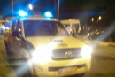 كفر مندا: حادث طرق مروّع وإصابة بالغة وأخرى متوسطة