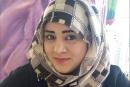 عين ماهل تفجع بوفاة الشابة نهال طه مصطفى سليم حبيب الله (21 عامًا )