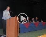 اجتماع انتخابي مهم في عرابة بمشاركة المرشحين