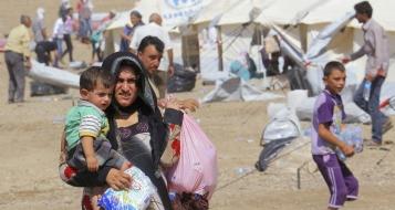 3.8 مليون لاجئ سوري في دول الجوار وأوضاع غاية في البؤس