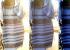 السبب العلمي وراء اختلاف لون هذا الفستان بين شخص وآخر