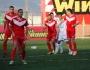 خسارة واعمال شغب في مباراة الاخاء النصراوي امام نتسرات عليت (0-2)