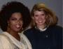 نشر صورة لأوبرا وينفري تعود لعام 1982!