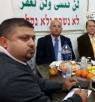 غدًا الأحد : الديمقراطي العربي يحسم قضية الاستمرار بالمعركة الانتخابية