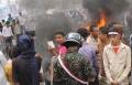اليمن: السعودية ودول عربية تقصف الحوثيين وانباء عن عشرات الإصابات