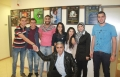 محمود درويش الثقافي عرابة يستضيف مسرحية رجال في الشمس للكاتب كنفاني