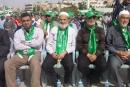 انطلاق فعاليات مهرجان اختتام معسكر التواصل مع النقب