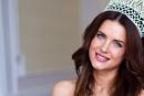 روسية أجمل امرأة متزوجة في العالم