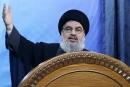 السيد نصر الله: مؤلم ان اسرائيل لم تهب عليها نسمة حزم حتى