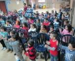 احتفالات بعيد الفصح المبارك في مدرسة المسيح الانجيلية الابتدائية