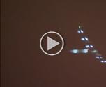 معلومات حول أول طائرة تحلق بالطاقة الشمسية