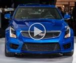 """كاديلاك ايه تي اس – في 2016 الجديدة """"صور ومواصفات واسعار"""" Cadillac ATS-V"""