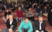 جامع عمر المختار في يافة: خطبة الجمعة عن عيد الأم