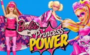 حصريا ً: باربي In Princess Power مدبلج لأطفال بكرا