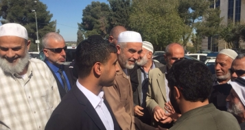 المشتركة: لن نسمح بالاستفراد بالحركة الإسلامية وقياداتها