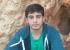 شاب من نحف يعثر على كهف هوابط في القرية