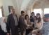 وفد ديبلوماسي يزور عائلة غيث-صب لبن المهددة بالإخلاء من منزلها في البلدة القديمة في القدس ليتضامن معها