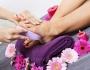 خطوات يومية وعملية للعناية بالقدمين في فصل الربيع