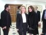 ماجدة الرومي تزور تونس للتضامن مع شعبها ضد الإرهاب