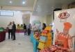 افتتاح المعرض المتنقل الأول في رام الله
