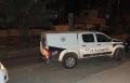 طرعان : إطلاق نار يسفر عن إصابة شاب وإعتقال آخرين