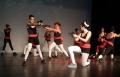 العرض الاختتامي لجمعية امل للرقص المعاصر في الناصرة